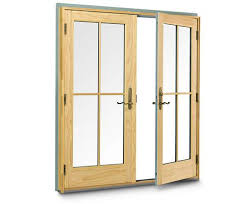 Andersen Frenchwood Hinged Patio Door Replacement Parts