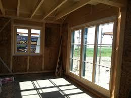 Fußböden aus naturstein, wie marmor, granit, steinzeug oder betonwerkstein werden durch uns renoviert: Unser Strohhaus Ing Baumeister Scheidl Posts Facebook