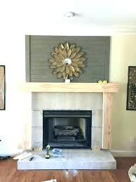 appealing how to build a fireplace fireplace build concrete fireplace hearth