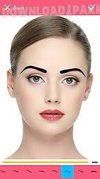 beauty selfies makeup editor