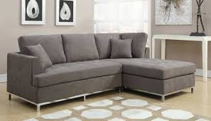 Sofa Design Used Sectional Couch Brown Leather Sectional Sofa