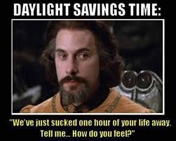 Image result for daylight savings joke
