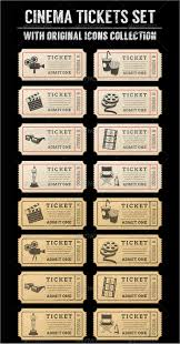 doc 585436 ticket template 91 word excel pdf psd eps 8 movie ticket templates word eps psd formats