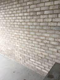 ... Q Brick Wall Outdoor F L M S