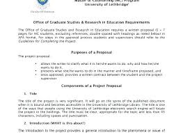 Project Proposal Cover Letters Should Cover Letters Be Double Spaced Project Proposal Cover Letter