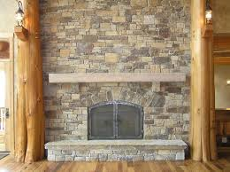 wood burning fireplace doors screens