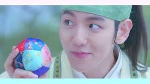 Moon Lovers: Scarlet Heart Ryeo ♚ HUMOR [+600 subs] - YouTube