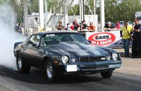 1981 Chevrolet Camaro Z28 1/4 mile Drag Racing timeslip specs 0-60 ...