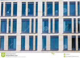 office building facade. Modern Office Building Facade