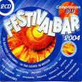 Festivalbar 2004: Compilation Blu