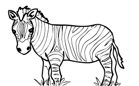 Free Printable Zebra Template 40 zebra templates free psd, vector eps, png format download on free psd photo templates