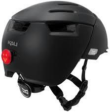 Kali Knee Pads Size Chart Kali Protectives City Commuter Bicycle Helmet Matt Black