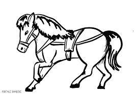 Ferro Di Cavallo Disegni Da Colorare Ultra Coloring Pages