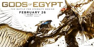 An interstellar teleportation device, found in egypt, leads to a planet with humans resembling ancient egyptians who worship the god ra. Gods Of Egypt 2016 Rotten Tomatoes