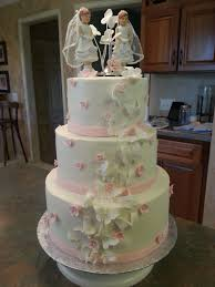 1st Communion For Twin Girls Favorite Cakes Ive Made Communion