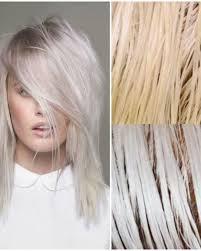 diy hair how to fix yellow hair