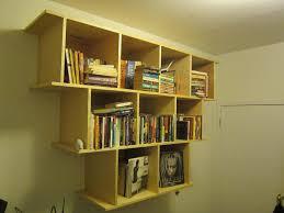 Wall Hanging Bookshelf hanging wall bookcase | american hwy .