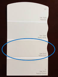 Shutters For Kitchen Cabinets Sherwin Williams White Duck For Kitchen Cabinets Paint