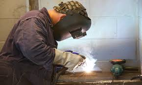 Pipeline Welding Apprentice Is The Goal Of Creating 3 Million Apprenticeships By 2020 Just A
