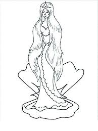 Aphrodite Coloring Page Photos Coloring Page Ncsudanorg