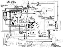 repair guides vacuum diagrams vacuum diagrams autozone com 2 vacuum line and electrical schematic 200sx ca20e engine