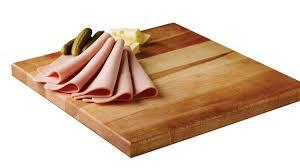 <b>Mock Chicken</b> Meat Loaf   Olymel Deli Meats