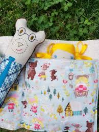 Quilt Taffy: Goldilocks and the Three Bears Softies   Craft Ideas ... & Quilt Taffy: Goldilocks and the Three Bears Softies Adamdwight.com