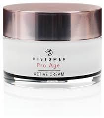Histomer Pro age active cream <b>дневной омолаживающий крем</b> для ...