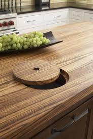 in fact some manufacturers recommend oiling butcher block countertops every 1 3 months with linseed oil to keep out the harmful effects of water