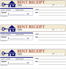rent receipts for landlords  rent receipt this standard rent   rent receipts for landlords rent receipt this standard rent receipt records every aspect of a  rent receipt