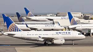 United, pennsylvania, an unincorporated community. United Airlines To Increase Capacity In October Airways Magazine