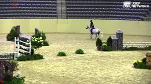 Olivia Woodson Wins the US Pony Medal Finals at #PonyFinals