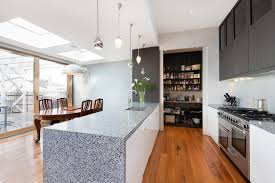 view in gallery contemporary kitchen pantry