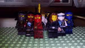 Lego Ninjago Film 2. évad 9 rész: A zöld nindzsa visszatér!! - YouTube