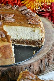 pecan pie cheesecake recipe pinterest. Contemporary Recipe Pecan Pie Cheesecake  Recipe Pinterest Pie Filling Pies  And Pecans And E