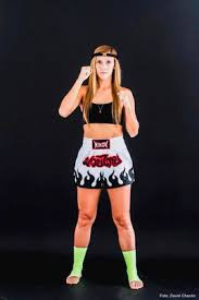 Veronica Vargas   MMA Fighter Page   Tapology