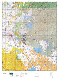 idaho gmu  east map  mytopo