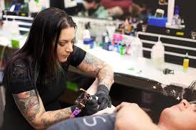 Artist Portfolio Angie Bergeron | Revolution Ink Tattoo & Art Gallery