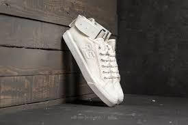 Raf Simons Adidas Size Chart Adidas X Raf Simons Spirit Buckle Off White Off White Core