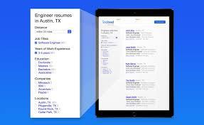 Resume Finder 17 Refinements