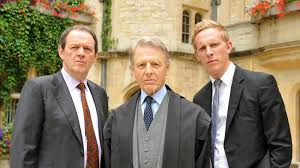 Lewis Intelligent Design Inspector Lewis Season 6 Episode 3 Intelligent Design