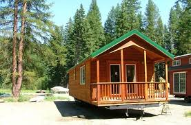 after the oregon timber industry tanked in the 1990s rich and his crew set about building a new business by building tiny homes for people like us
