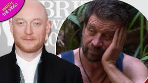 Nick Knowles Song In Charts Biffy Clyro Singer Claims Nick Knowles Lied About Jamming Together