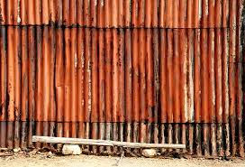 rusted corrugated metal roofing rusted corrugated metal roofing as metal roof panels
