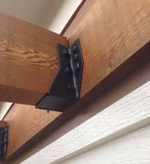 wood beam brackets. Contemporary Brackets How To Join Wood Beams And Joists With Metal Bracket  Google Search To Wood Beam Brackets E