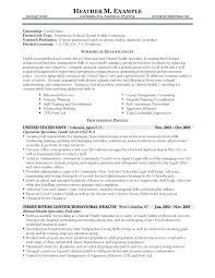 Medical Cv Template Usa – Giancarlosopo.info