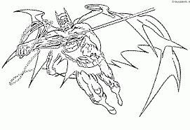 Batman Kleurplaat Kleurplaten 216 Kleurplaat Kleurennet