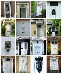 More doors than you can shake a stick at… – TRAVEL WORDS