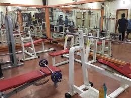 gyms in raipur chhattisgarh