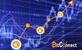 Cryptocurrency Bitconnect Coin Sees Sustained Growth Amid A